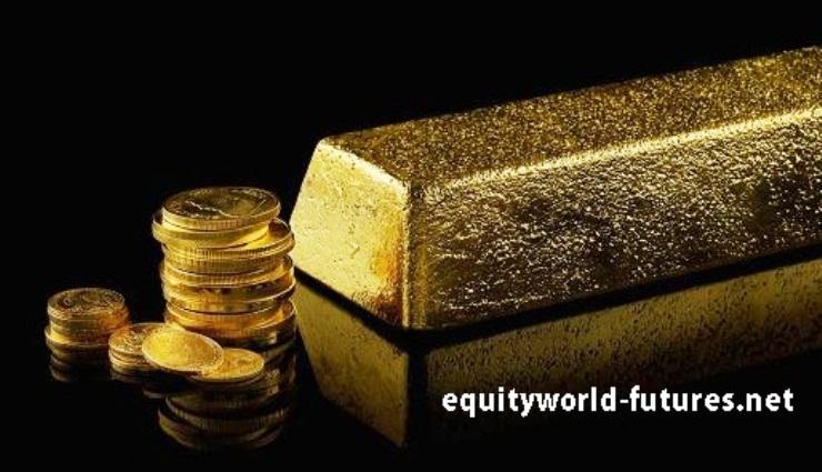 PT Equityworld Futures : Emas melemah karena investor menunggu petunjuk dari the Fed