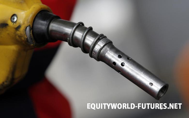 Equityworld Futures Pusat : Harga Minyak Mentah Brent Merosot di Tengah Meningkatnya Pasokan, Pelemahan Pasar Global
