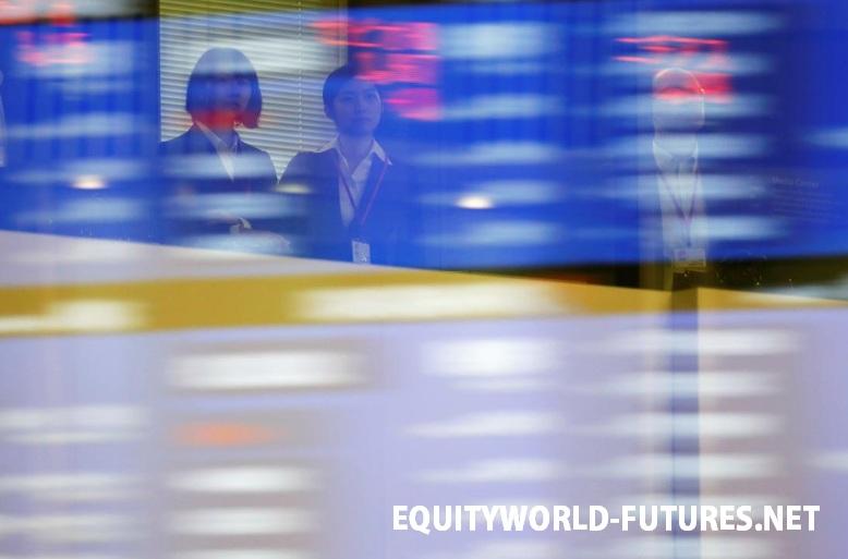 Equityworld Futures Pusat - Asia memulai bulan baru di Wall Street yang kuat setelah Oktober yang brutal
