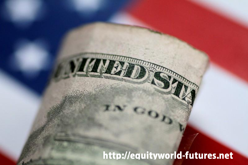 Equityworld Futures Pusat (PT. EWF) : Dolar Dekati Level Tertinggi 16-bulan, Sterling Terpukul Ketidakpastian Brexit