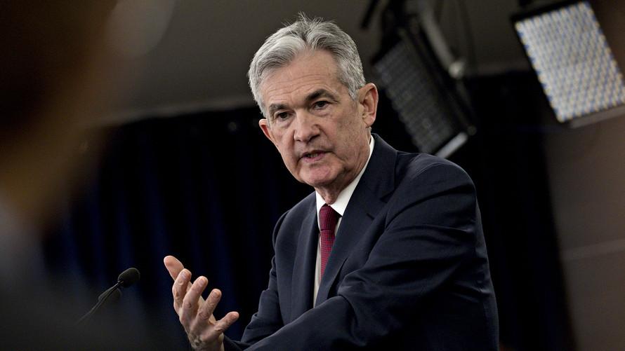 Equityworld Futures Pusat : Tarik napas dalam-dalam - jalur suku bunga Fed akan baik-baik saja