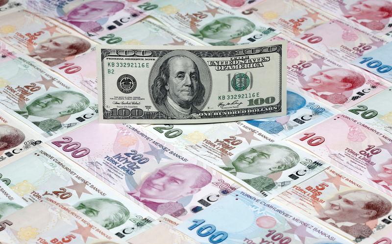 Equityworld Futures Pusat : Dolar tergelincir pada pandangan tingkat, perusahaan sterling sebelum Brexit memberikan suara
