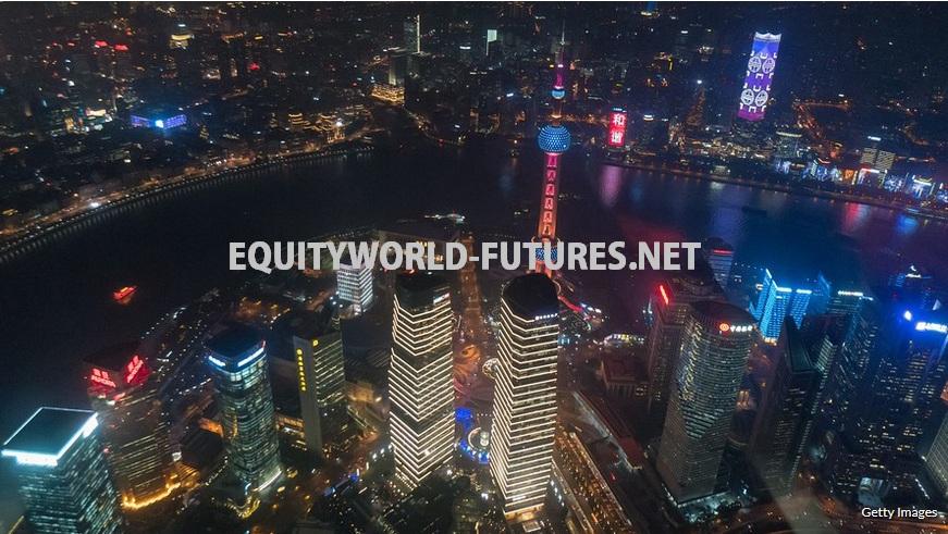 Equityworld Futures Pusat : Saham Asia naik secara keseluruhan pada hari Jumat