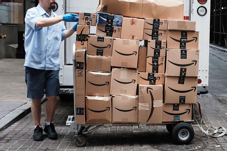 Equityworld Futures Pusat : Mengapa Amazon Tidak Akan Pernah Membeli FedEx Meski Saat Ini Stoknya Murah?