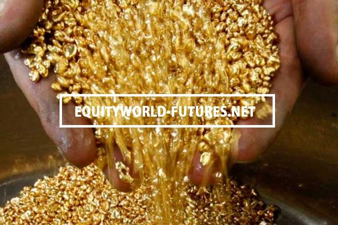 Equityworld Futures Pusat Harga Emas Naik Meskipun Dolar Menguat