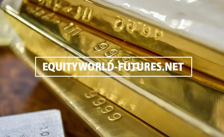 Equityworld Futures Pusat Harga Emas Turun Setelah 1% Keuntungan pada hari Jumat di tengah Laporan Ketenagakerjaan A.S.