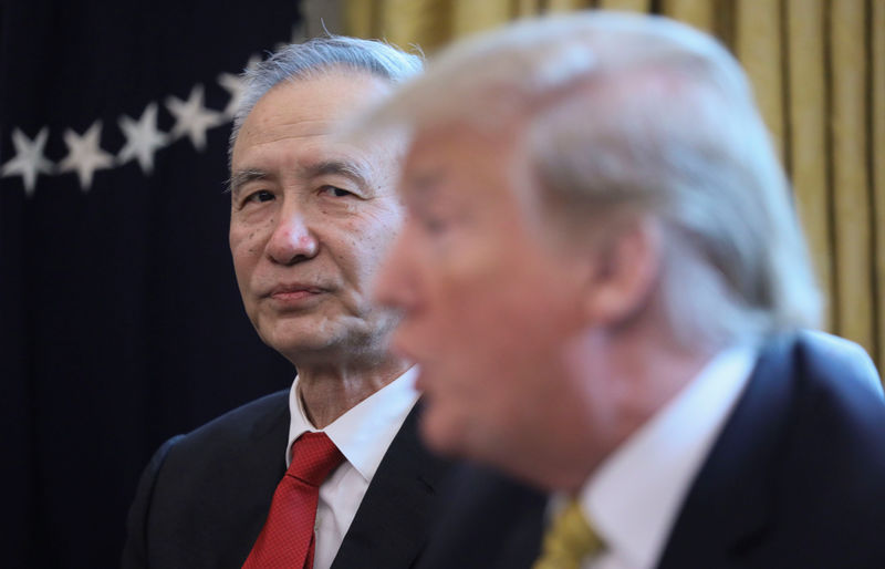 Equityworld Futures Pusat : China mundur pada komitmen substansial, Trump menaikkan tarif Impor China