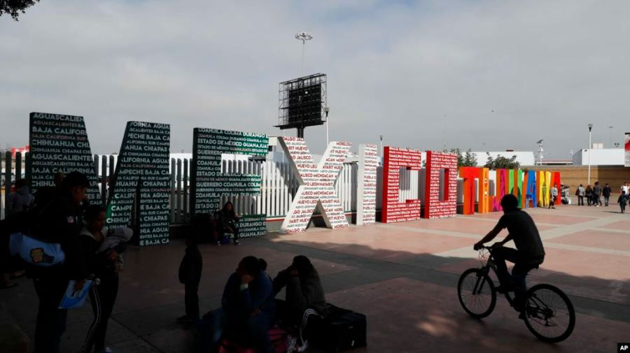 Equityworld Futures Pusat : Trump Tidak Memberikan Kejelasan Soal Perjanjian Dengan Meksiko