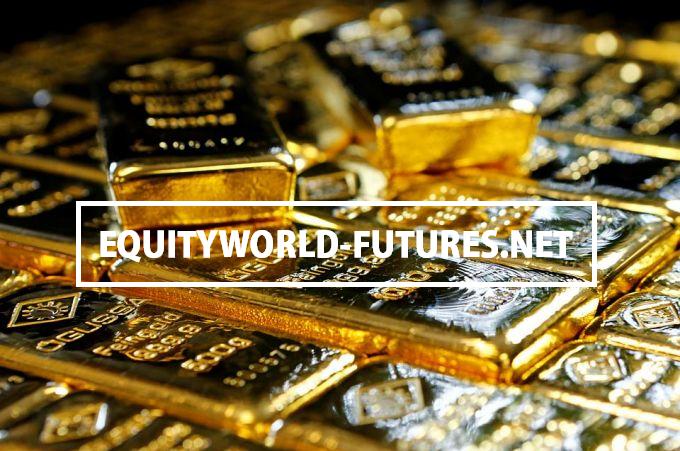 Equityworld Futures Pusat : Emas Naik seiring Geopolitik Menguasai Perdagangan