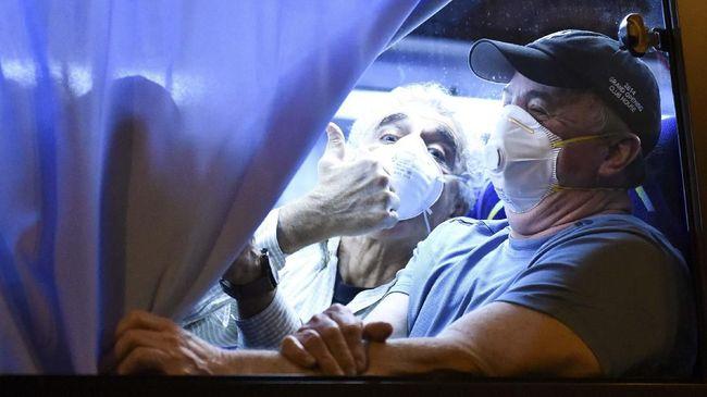 Equityworld Futures Pusat : Kasus virus corona di Amerika Serikat mencapai 1.037 kasus dengan 31 kematian