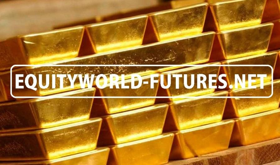 Equityworld Futures Pusat : Indeks dolar AS yang menguat baru-baru ini yang mencapai level tertinggi